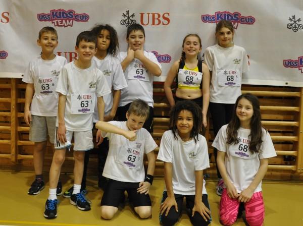 KidsCup2016