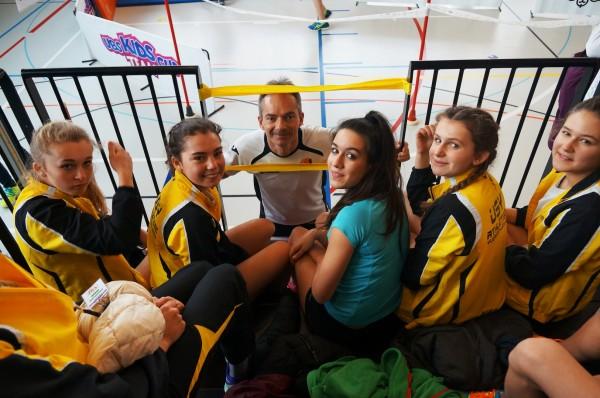 Girls - U16 KidsCup16 -2