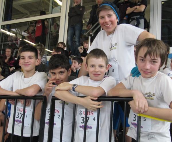 Boys U14 - KidsCup16