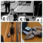 Championnats suisse élites indoor - St. Gall