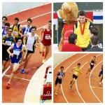 Championnats suisse élites indoor