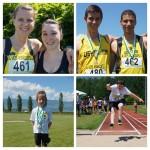 Championnats vaudois Yverdon