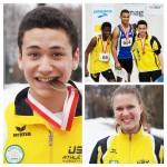 Championnats suisse jeunesse indoor