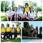 Championnats vaudois de relais - Lausanne