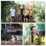 Championnats suisse jeunesse Aarau – Langenthal