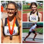 Championnats Suisses Région Ouest - Berne 24.06.17