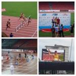 Championnats suisses élite - 21 & 22 juillet - Zurich