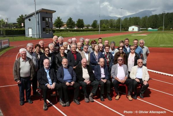 Jubilé du 30e - Stade de l'USY - Yverdon-les-Bains