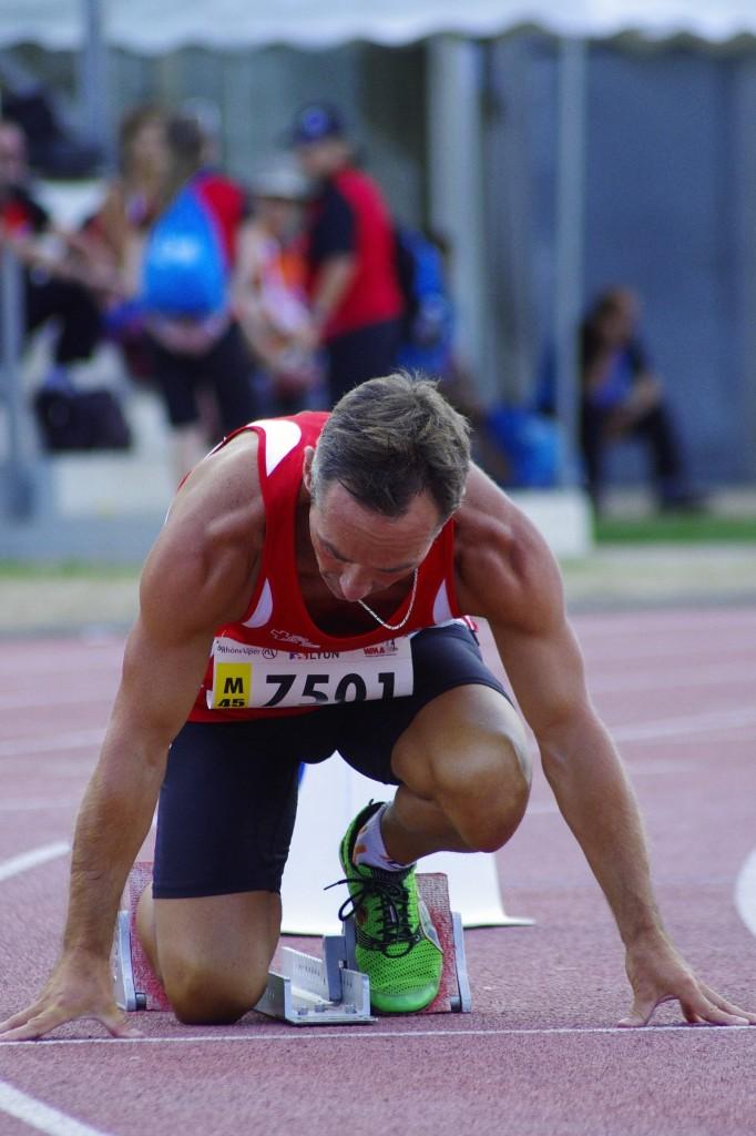 JC Deriaz 400m